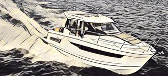 Tehnička oprema za plovila