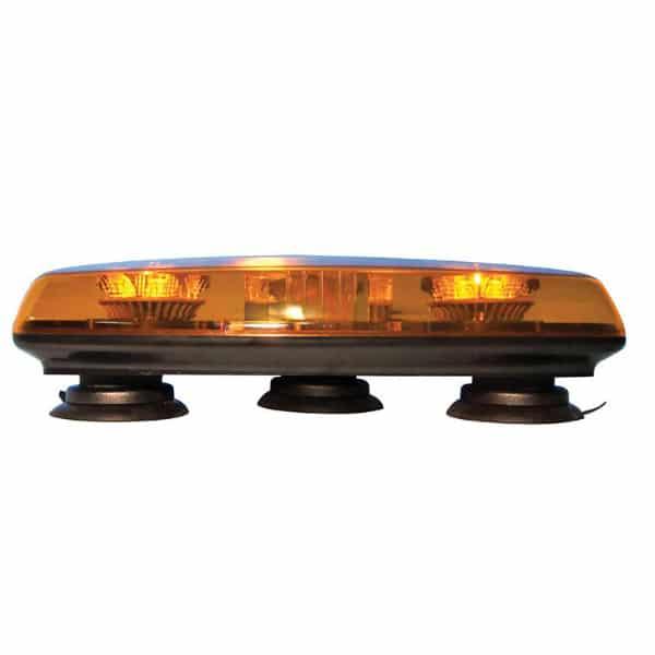 Rotaciona lampa LED 10-30V