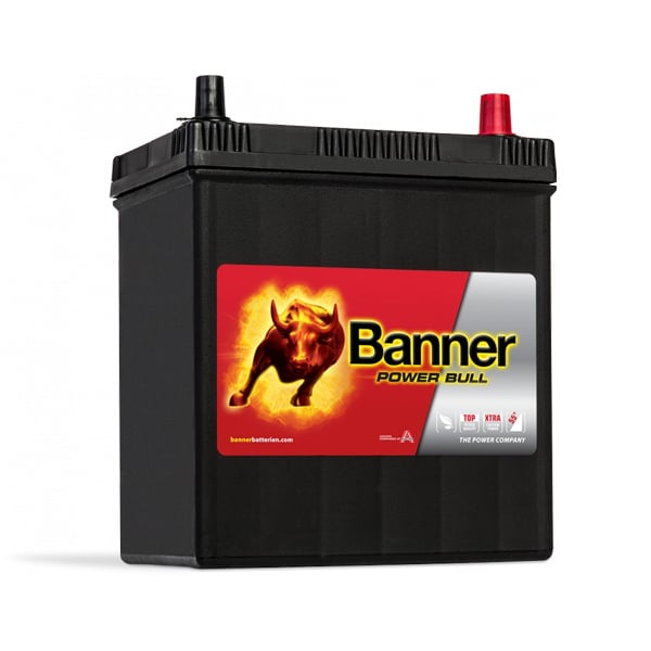 Akumulator Banner Power Bull 12V 40Ah 330A
