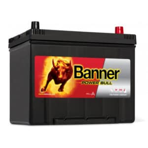 Akumulator Banner Power Bull 12V 70Ah 600A