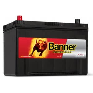 Akumulator Banner Power Bull 12V 95Ah 740A