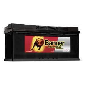Akumulator Banner Power Bull PRO 12V 110Ah 900A