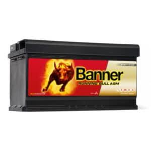 Akumulator Banner Running Bull AGM 12V 92Ah 850A