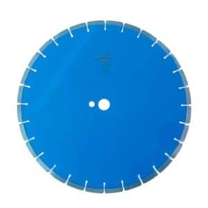 Dijamantna rezna ploča za armirani beton 350x25,4