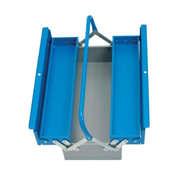 Kutija za alat trodijelna UNIOR 601911