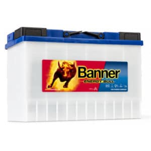 Servisni akumulator Banner Energy Bull 115Ah