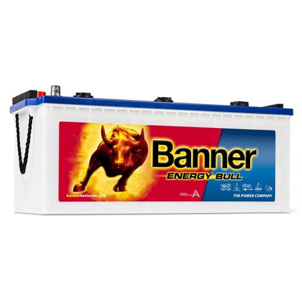 Servisni akumulator Banner Energy Bull 180Ah