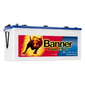 Servisni akumulator Banner Energy Bull 230Ah