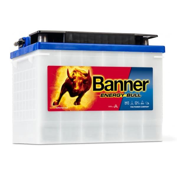 Servisni akumulator Banner Energy Bull 72Ah